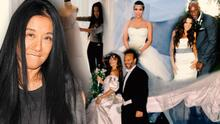 Fuerte, pero no invencible la supuesta maldición de los trajes de novia de Vera Wang