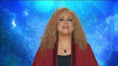 Los Horóscopos con Mizada Mohamed del 3 de junio