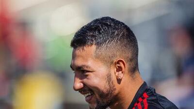 Dudas disipadas: Luciano Acosta firmó un gran partido en el debut oficial de D.C. United
