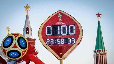¡Cuenta regresiva en marcha! Estamos a 100 días del Mundial