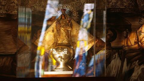 Así serán las celebraciones del día de la Virgen de la Caridad del Cobre en Miami