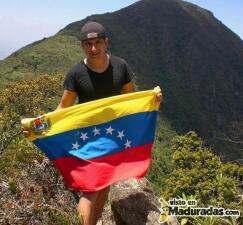 FOTOS GRAFICAS! Corre la sangre en Venezuela