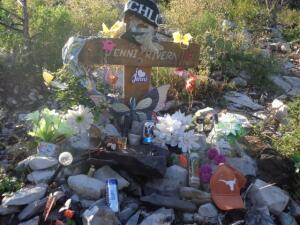Conoce el lugar en el que falleció Jenni Rivera en Iturbide, Nuevo León