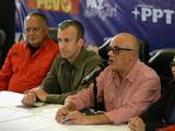 El chavismo se proclama ganador de las elecciones regionales en Venezuela y la oposición denuncia fraude
