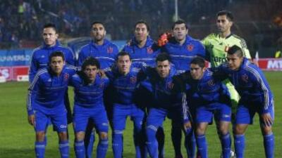 Universidad de Chile sigue de líder, Colo Colo se acerca