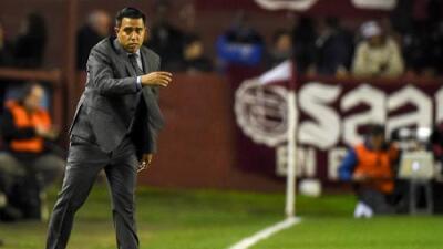 Extécnico de Xolos dirigirá a la selección de Bolivia