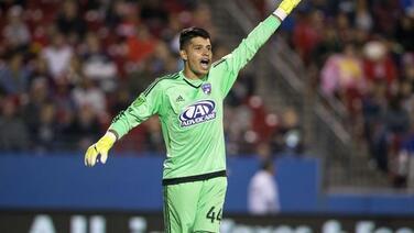 'Jesse' González elige al Tri sobre el Team USA