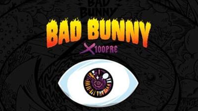 Conoce a Bad Bunny!!