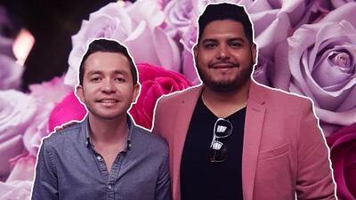 Románticos, dramáticos y sentimentales: Isaac Salas y Memo Garza revelaron lo que guarda su corazón