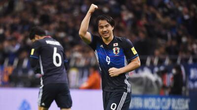 Japón y Australia dominan en la eliminatoria asiática