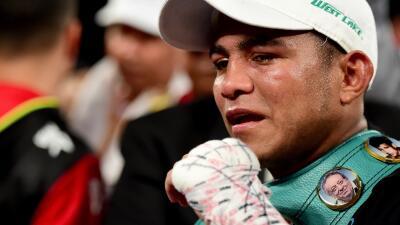 Cuestión económica impide pelea entre 'Chocolatito' González y 'Gallo' Estrada