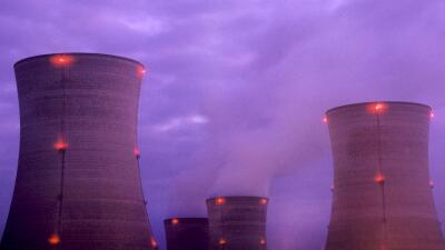 40 años del accidente nuclear más grave en la historia de EEUU (fotos)
