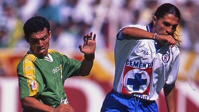 Los 10 mejores | León rugió en el invierno de 1997 y llegó hasta la final