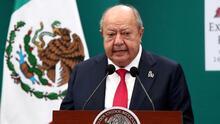 ¿Quién es Carlos Romero Deschamps, el líder sindical que renunció tras acusaciones en su contra?