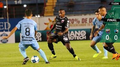 Atlante sigue con su sequía como local en el Ascenso MX