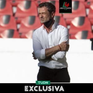 """Cocca descarta rotación de Chivas al ataque: """"Son siempre los mismos"""""""