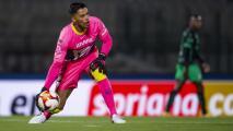 Seguimiento: Talavera salvó a Pumas con soberbias atajadas ante Santos
