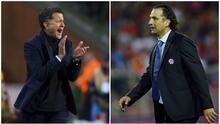 Arabia Saudita buscó a Osorio antes de encontrar a Juan Antonio Pizzi como técnico