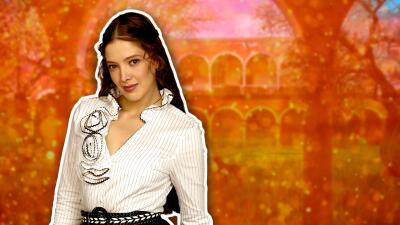 La hermana de Adela Noriega aclara los rumores sobre el 'cáncer' de la actriz