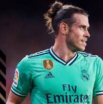 Bale, la gran ausencia del Madrid para enfrentar al Osasuna