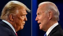 No solo son Joe Biden y Donald Trump: ¿cuántas personas están en la carrera por la Casa Blanca?