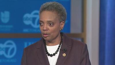 Chicago tendrá por primera vez una alcalde afroestadounidense: ¿qué significa este logro para las candidatas?