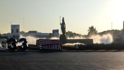 Crónica rumbo al Clásico Nacional: Guadalajara respira fútbol previo a medirse al América