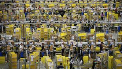 Lo que Amazon está olvidando al elegir su nueva sede: el cambio climático