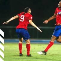 Islas Caimán, cerca de Playoffs en la Concacaf Nations League