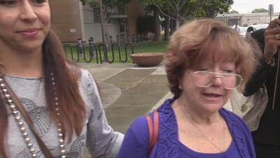 La consultora Elena Rivas compareció en corte y se declaró no culpable