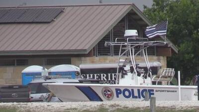 Identifican a la mujer desaparecida en el lago Pflugerville
