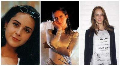 Irán Castillo: de actriz de comerciales a estrella adolescente de las telenovelas