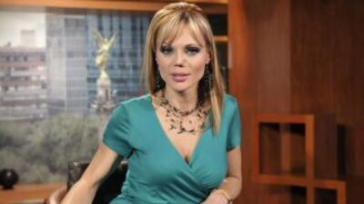 Carmen Campuzano sufre fuerte infección