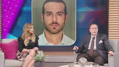 """El Gordo no cree que Pablo Lyle acepte ir a juicio: """"Si lo encuentran culpable, la condena va a ser más larga"""""""
