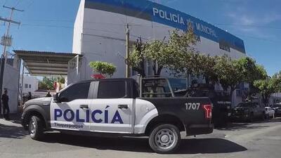 Los recientes casos de desaparecidos en México que ponen en tela de juicio a varios policías