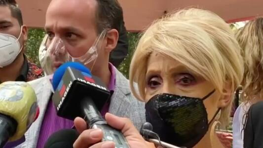 José Joel y Anel podrían viajar a Miami por falta de comunicación con las Saras