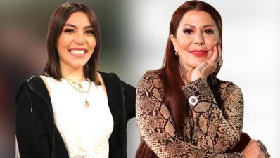 Lo que esconde el pleito entre Frida Sofía y Alejandra Guzmán: medias verdades y una gran pregunta sin respuesta
