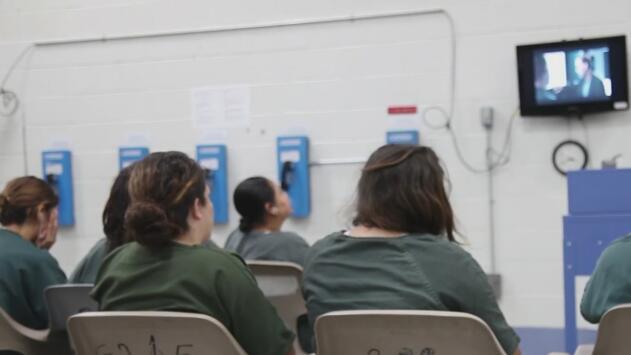Se duplica el número de migrantes embarazadas en centros de ICE