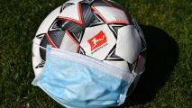 Bundesliga impone cuarentena para terminar la temporada
