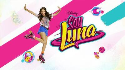 Te decimos cómo ver los capítulos completos de la serie 'Soy Luna'