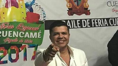 Asegura Jorge Medina tener un pacto de caballeros con la gente de la Arrolladora para trabajar libremente