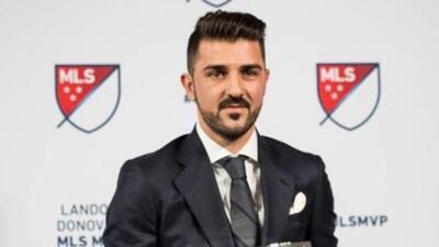 Lo Mejor del 2017: Almirón, Giovinco, Nikolic, Villa o Valeri, la batalla por el MVP