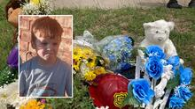 """""""Lo conocía de la escuela"""", dice hermano del niño asesinado en Dallas sobre el sospechoso en el crimen"""