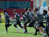 Los equipos de MLS ya programan amistosos durante la pretemporada