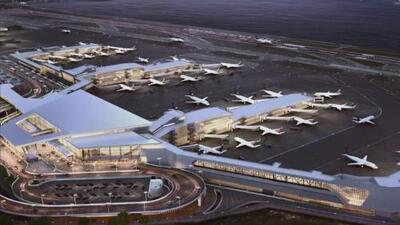 Comienza a funcionar la terminal C del aeropuerto LaGuardia De Nueva York