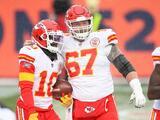 El Coronavirus ronda el Super Bowl, Chiefs tendrían dos casos