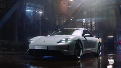 Este es el nuevo auto eléctrico que quiere destronar a Tesla