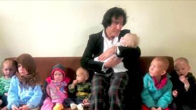 Chilean man rescued grandchildren after daughter joined ISIS and died