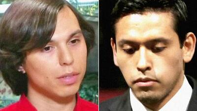 Joao Aguilera, hijo de Juan Gabriel, le exige a su hermano Iván que desaloje la mansión de Florida en la que vive