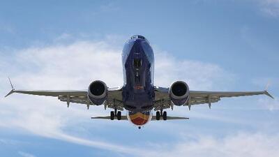 Expertos respaldan la prohibición de vuelos de los Boeing 737 Max 8 y 9